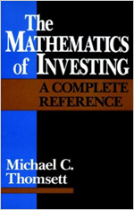 The Mathmatics of Investing